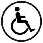 disabili disabled