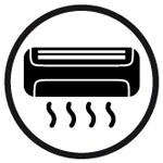 aria condizionata air condition